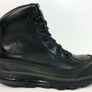 NIKE Air Max Conquer ACG Watershield Boots Sz 11